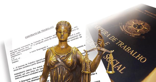 estatua da justiça - advogado trabalhista em campinas